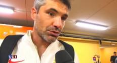 """Football : une troisième place """"méritée"""" pour Toulalan et Monaco"""