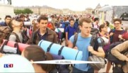 JMJ à Cracovie : les jeunes Français impatients de se rendre dans la ville de Jean-Paul II