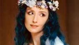 L'actrice Nicoletta Braschi dans le film PINOCCHIO