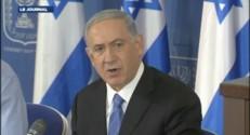 """""""L'Etat islamique et le Hamas sont deux branches du même arbre"""", selon le Premier ministre israélien"""