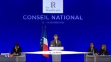 """Nicolas Sarkozy : """"C'est à moi qu'il revient de fixer la ligne politique"""" de 2016"""