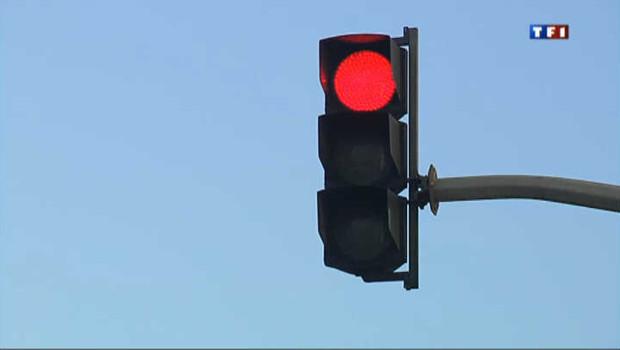 Radars sur les feux tricolores : les infractions ne ralentissent pas !