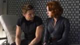 Avengers : un extrait physique pour Scarlett Johansson