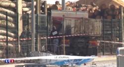 """Accident à Rochefort : le chauffeur mis en examen pour """"homicides involontaires"""""""