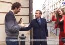 Emmanuel Macron met un gigantesque porte-à-porte en marche