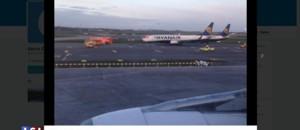 Irlande : deux avions Ryanair s'accrochent sur la piste de décollage