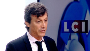 Le porte-parole du PS David Assouline