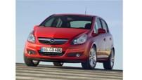 Opel Corsa - 2008