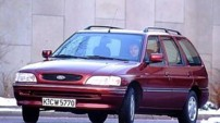 FORD Escort Clipper 1.8 TD Success - 1994