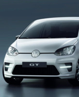 Volkswagen GT up! Concept 2011