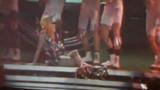 Lady Gaga fait un malaise sur scène