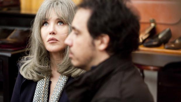David et Madame Hansen de Alexandre Astier