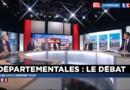 """Départementales : """"L'évolution du Front national a été spectaculaire"""" selon Marine Le Pen"""