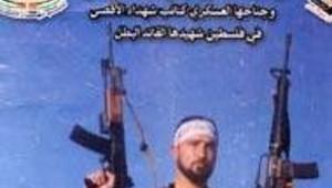 israel palestine brigades des martyrs d'al-aqsa