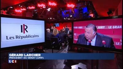 """""""Les Républicains"""": les adhérents UMP vont voter"""