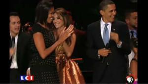Obama fait la fiesta à la Maison Blanche