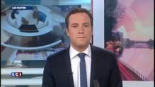 """Pluies diluviennes dans l'Hérault : """"J'ai eu très très peur"""""""