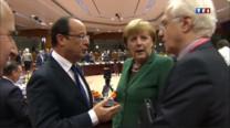 Les dirigeants européens sont parvenus à un compromis pour instaurer en 2013 le mécanisme clé de supervision des banques de la zone euro. Pour autant, certains différends subsistent.