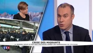 Allemagne : après les agressions à Cologne, la politique migratoire de Merkel vivement critiquée