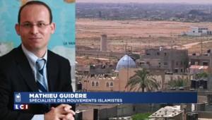 Crash en Egypte: qui sont les jihadistes qui ont revendiqué le crash ?