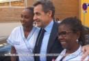 La campagne présidentielle non-officielle de Nicolas Sarkozy