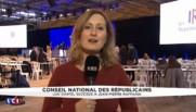 Luc Chatel élu président du Conseil national des Républicains