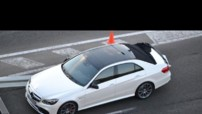 Mercedes Classe E 2013 Scoop