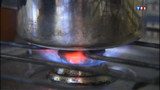 Nord: 1400 foyers privés de gaz
