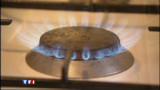 Gaz: les tarifs augmenteront de 5% le 1er avril