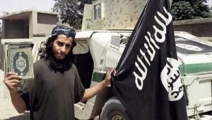 Abdelhamid Abaaoud EI Etat islamique Daech
