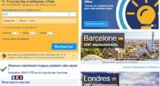 Booking.com lâche du lest face à la fronde des hôteliers français