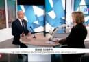 """Déchéance de nationalité : """"Il serait illogique que je vote contre"""" explique Ciotti"""