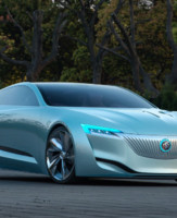 Buick Riviera Concept 2013