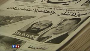 Ben Laden tué obama presse
