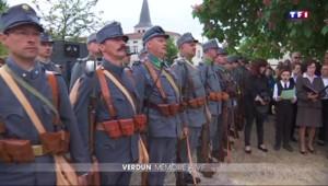 Cent ans après la bataille de Verdun, les mémoires toujours à vif