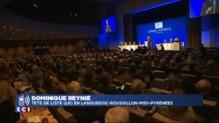 Élections régionales : trois candidats de gauche dans le Languedoc-Roussillon-Midi-Pyrénées