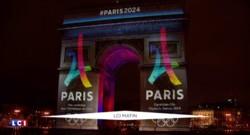 JO 2024 : voici le logo de Paris