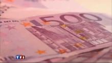 Le billet de 500 euros