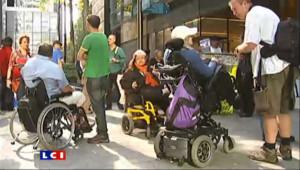 Londres: traque aux fraudeurs aux allocations pour handicapés