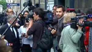 Manuel Valls face aux frondeurs du PS sur la question du budget
