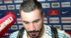 """PSG-OM (2-1) : """"On avait le match en main, on leur a facilité les choses"""""""