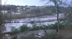 Pyrénées-Atlantiques : la vigilance est de mise pour les inondations