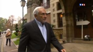 Affaire du Carlton : l'enquête pour viol visant DSK classée sans suite