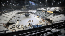 Bercy POPB AccorHotels Arena Paris