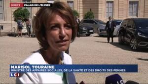 """Canicule : """"Nous sommes en alerte permanente"""" assure Touraine"""