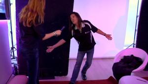 Danse avec les stars : le menuet de Francis Lalanne pour TF1 News