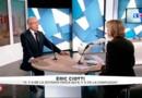 """Déchéance de nationalité : """"La primaire installe chez certains l'idée de se distinguer"""" pour Ciotti"""