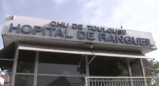 Hôpital de Toulouse