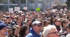Indiana : une loi sur la liberté religieuse inquiète les défenseurs des homosexuels