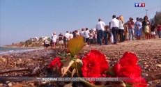 Le 20 heures du 4 septembre 2015 : En Turquie, des milliers de migrants tentent chaque jour la traversée vers la Grèce - 234